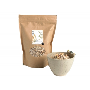 Muesli « Fit in Morge » BIO